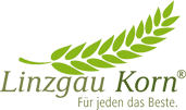 Logo Linzgau Korn - Bäckerei Heger - Immenstaad