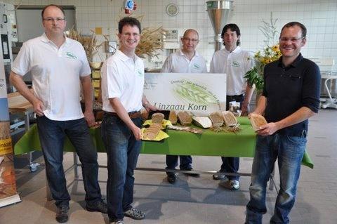 Mitglieder Linzgau Korn - Bäckerei Heger - Immenstaad