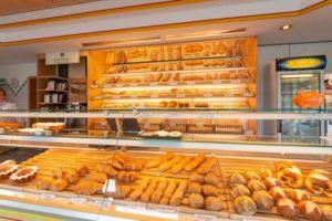 Heger Bürglen Filiale - Bäckerei Heger - Immenstaad