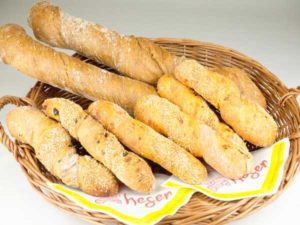 Partyservice Brot - Bäckerei Heger - Immenstaad