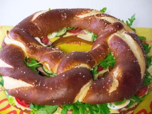 Partybrezel - Bäckerei Heger - Immenstaad