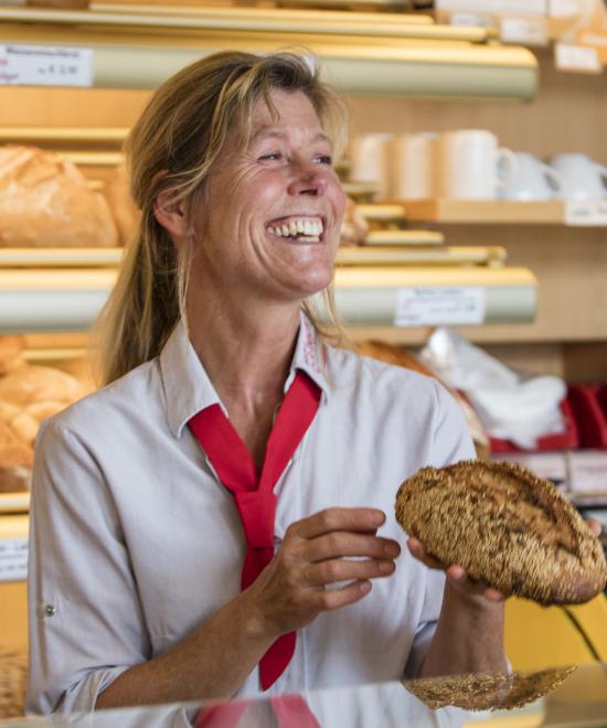 heger startseite karriere - Bäckerei Heger - Immenstaad