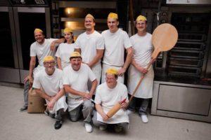 heger team - Bäckerei Heger - Immenstaad