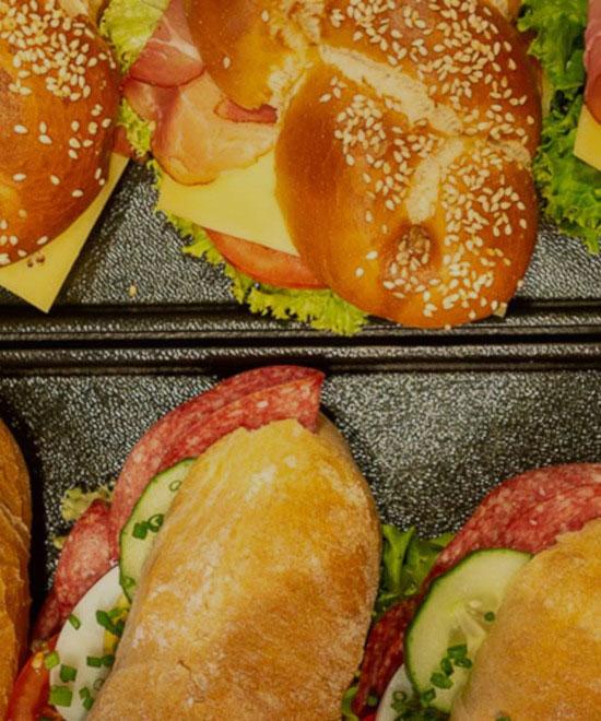Heger startseite partyservice - Bäckerei Heger - Immenstaad
