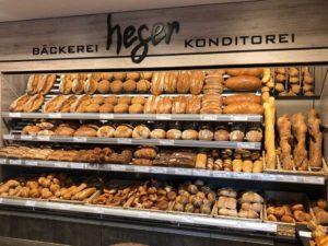Heger sortiment header neu - Bäckerei Heger - Immenstaad