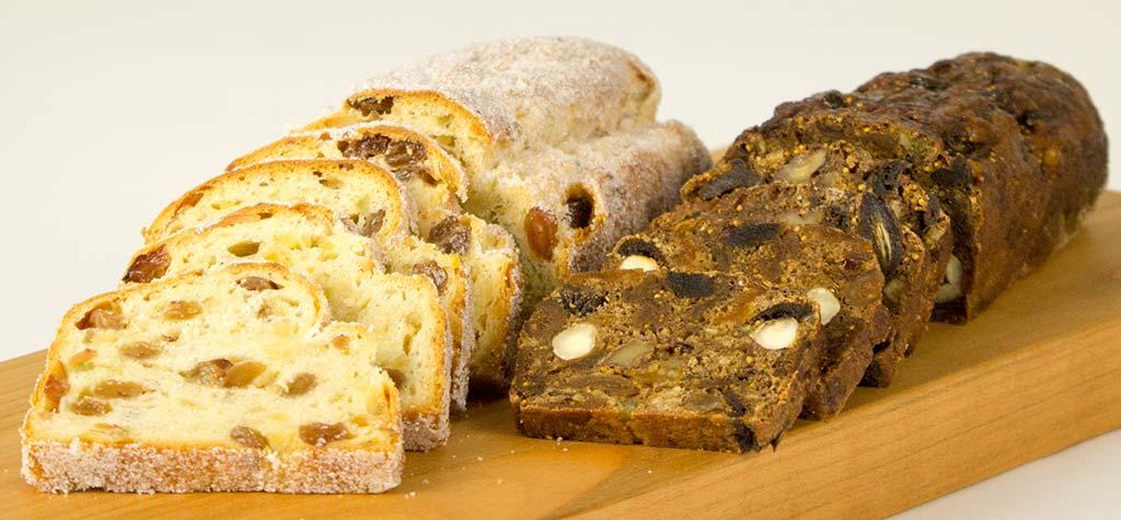 Christstollen - Bäckerei Heger - Immenstaad